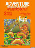 Adventure (Atari 2600)